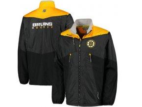 Bunda Boston Bruins CI Rink Jacket