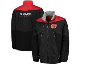 Bunda Calgary Flames CI Rink Jacket