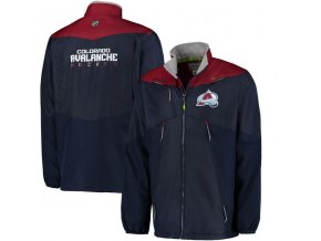 Bunda Colorado Avalanche CI Rink Jacket
