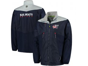 Bunda Columbus Blue Jackets CI Rink Jacket