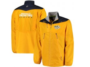 Bunda Nashville Predators CI Rink Jacket