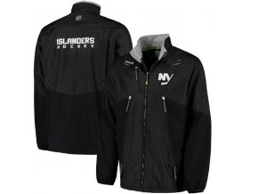 Bunda New York Islanders CI Rink Jacket