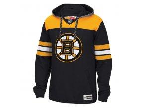 Mikina Boston Bruins Speedwick Jersey Hoodie (Velikost S, Distribuce USA)