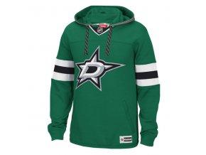 Mikina Dallas Stars Speedwick Jersey Hoodie (Velikost S, Distribuce USA)