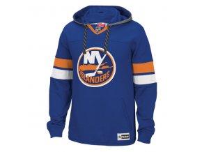 Mikina New York Islanders Speedwick Jersey Hoodie (Velikost S, Distribuce USA)