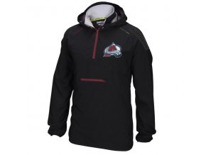 Bunda větrovka Colorado Avalanche CI Anorak Pullover Jacket