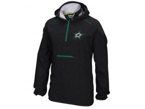 Bunda větrovka Dallas Stars CI Anorak Pullover Jacket