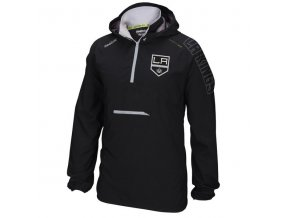 Bunda větrovka Los Angeles Kings CI Anorak Pullover Jacket