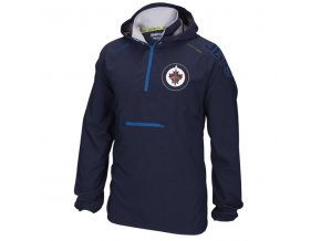 Bunda větrovka Winnipeg Jets CI Anorak Pullover Jacket