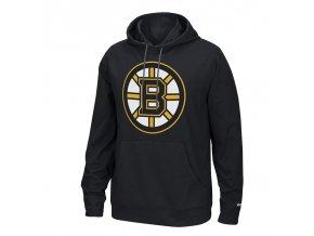 Mikina Boston Bruins Playbook Hood 2016