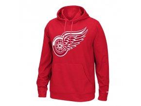 Mikina Detroit Red Wings Playbook Hood 2016