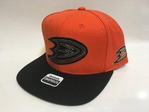 Kšiltovka Anaheim Ducks Two Tone Snapback
