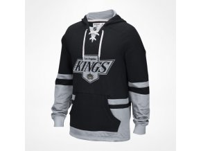 Mikina Los Angeles Kings Retro Pullover Hood 2016
