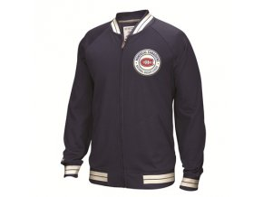 Mikina Montreal Canadiens Full Zip Track Jacket 2016