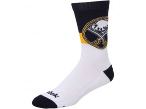 Ponožky Buffalo Sabres Top Color Socks