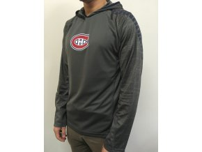 Mikina Montreal Canadiens TNT Performance Hood 2016