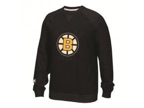 Mikina Boston Bruins CCM Fleece Crew 2016