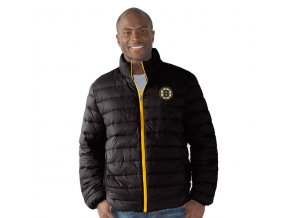 Bunda  Boston Bruins Carl Banks Packable FZ