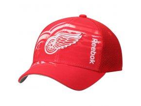 Dětská kšiltovka Detroit Red Wings Second Season 16