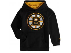 Dětská mikina Boston Bruins Prime Applique Pullover Hoodie