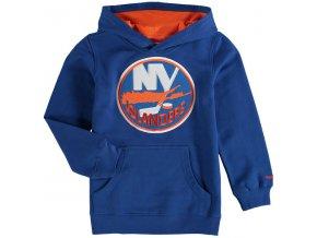 Dětská mikina New York Islanders Prime Applique Pullover Hoodie