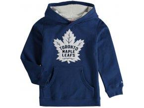 Dětská mikina Toronto Maple Leafs Prime Applique Pullover Hoodie
