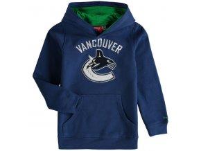 Dětská mikina Vancouver Canucks Prime Applique Pullover Hoodie