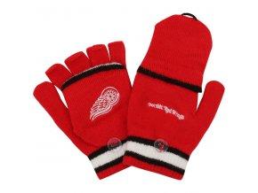 Dětské rukavice Detroit Red Wings Convertible Mittens