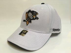 Kšiltovka Pittsburgh Penguins Structured Flex 16
