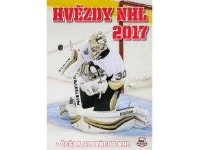 Hvězdy NHL 2017 1