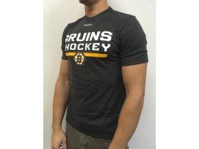 Tričko Boston Bruins Locker Room 2016