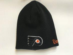 Dětský kulich Philadelphia Flyers New Era Skull Knit