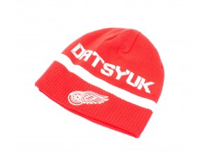 Kulich #13 Pavel Datsyuk Detroit Red Wings Player Reversible Knit