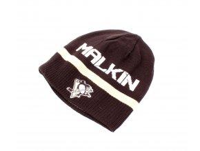Kulich #71 Evgeni Malkin Pittsburgh Penguins Player Reversible Knit