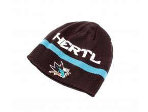 Kulich #48 Tomas Hertl San Jose Sharks Player Reversible Knit