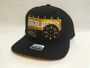 Kšiltovka Boston Bruins Cool N Dry Snapback