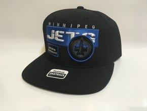Kšiltovka Winnipeg Jets Cool N Dry Snapback