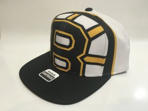 Kšiltovka Boston Bruins Sub FB Snapback