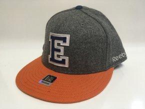 Kšiltovka Edmonton Oilers Varsity Flex Hat