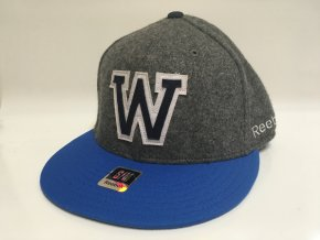 Kšiltovka Winnipeg Jets Varsity Flex Hat