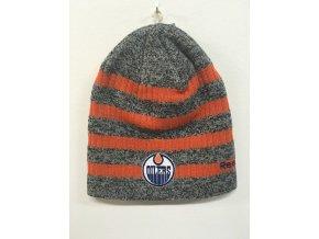 Kulich Edmonton Oilers Reebok Heather Beanie