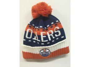 Kulich Edmonton Oilers Team Name Cuff Pom