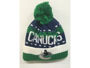 Kulich Vancouver Canucks Team Name Cuff Pom