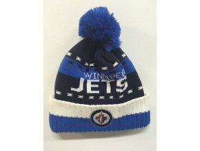 Kulich Winnipeg Jets Team Name Cuff Pom