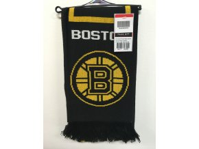 Šála Boston Bruins Oversized Scarf