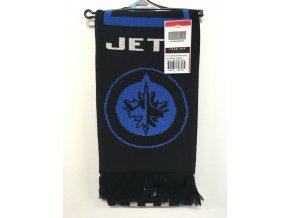Šála Winnipeg Jets Oversized Scarf