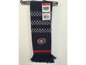 Šála Montreal Canadiens Textured Scarf