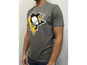 Tričko Pittsburgh Penguins 47 Basic Logo