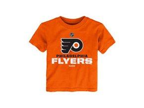 Dětské tričko  Philadelphia Flyers NHL Clean Cut