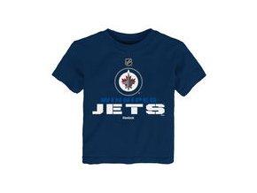 Dětské tričko  Winnipeg Jets NHL Clean Cut